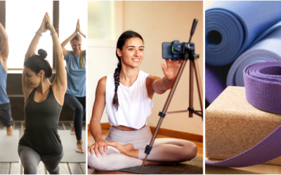 What are the legal essentials for yoga teachers and studio owners in a post-Covid world?
