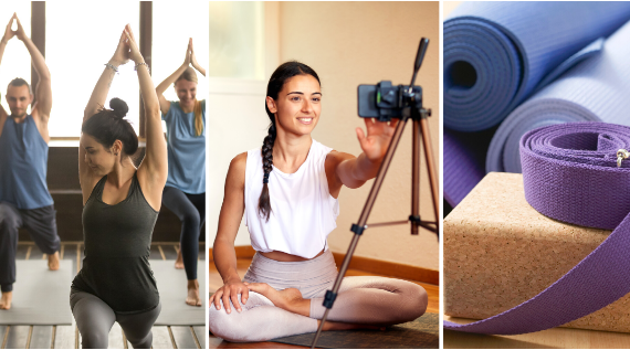 legal essentials for yoga