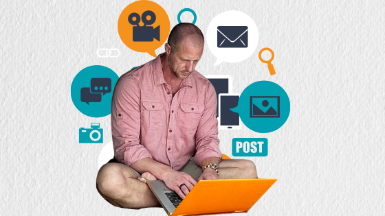 5 steps to reach more people on social media